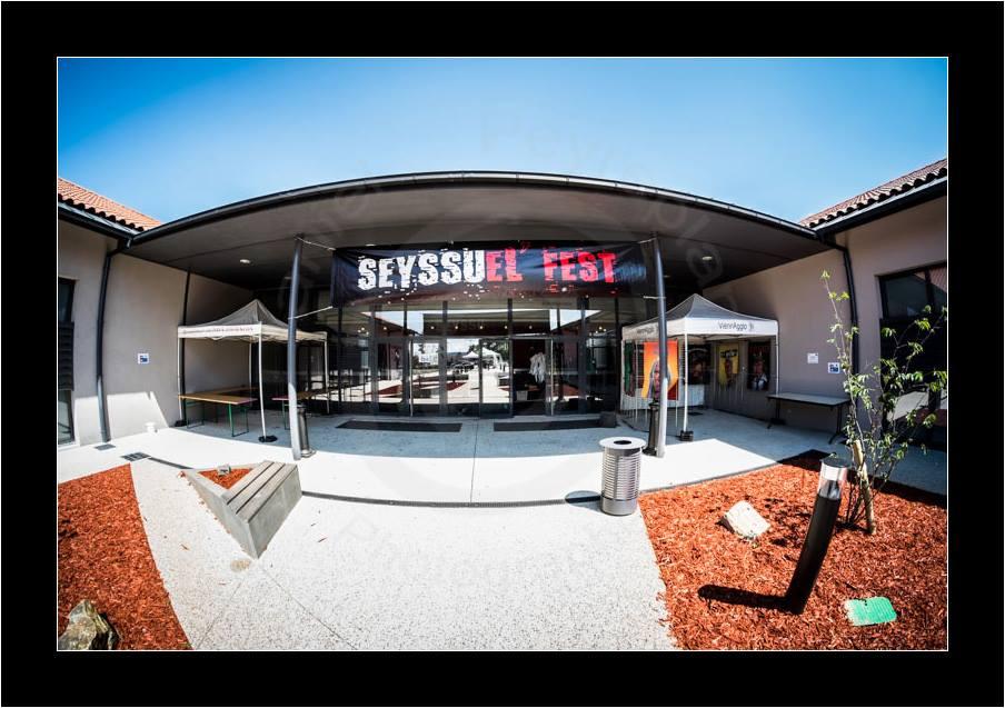 Seyssuel'Fest #6 (2015)