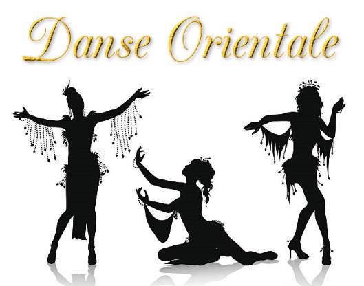 Représentation du groupe de Danse Orientale