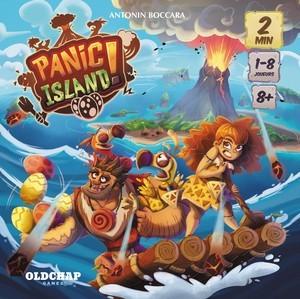 Tournoi Panic Island (15/12/2017)