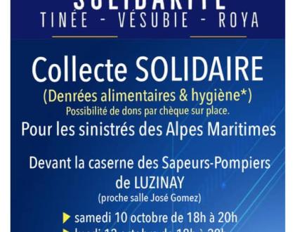 Solidarité Tinée-Vésubie-Roya